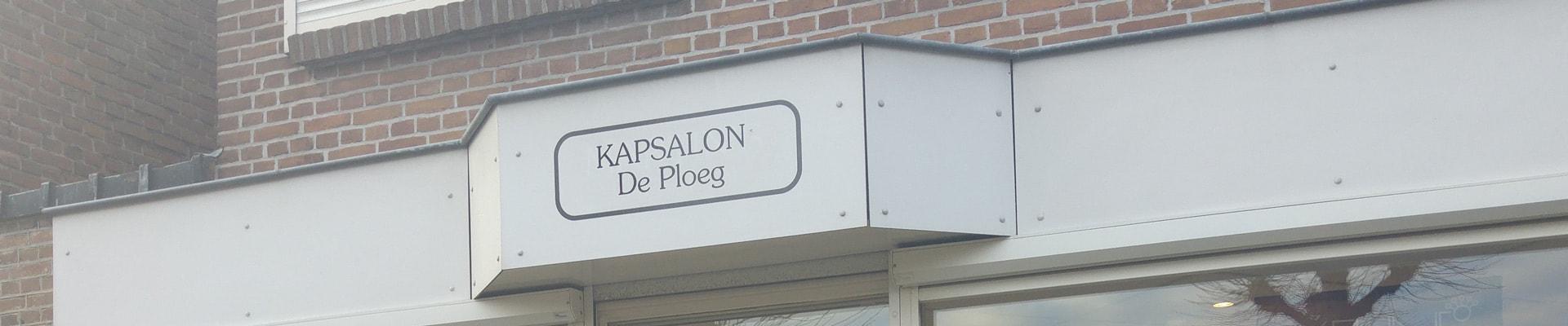 Kapsalon De Ploeg Breda